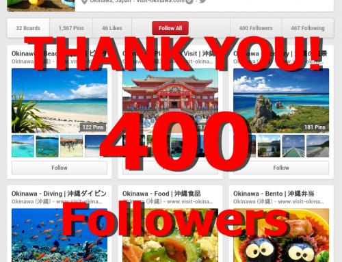 Visit-Okinawa bei Pinterest