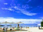 Okinawa, Emerald Beach