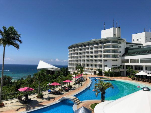 Hotel in Okinawa