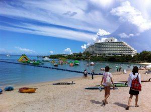 Manza Beach, Okinawa